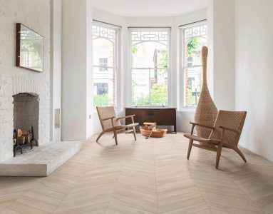 Vandiex - Woodchoice Chevron 1